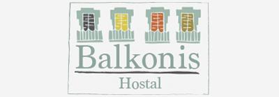 Balkonis